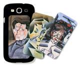 Portraits Galaxy S III Case Set by Juan Gris