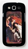 Vision of Hermann Joseph Galaxy S III Case by Sir Anthony Van Dyck