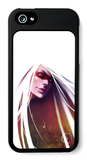 Loose iPhone 5 Case by Charlie Bowater