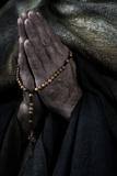 Prayer Photographic Print by Ricardo Demurez