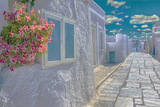 Greece Photographic Print by Dee Smart