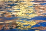 Venetian Water Colors 2 Photographic Print by Dee Smart