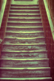 Climb The Stairs Photographic Print by Katarzyna Kuban