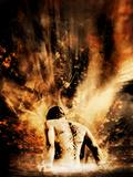 Rising Again Photographie par Alexandra Stanek