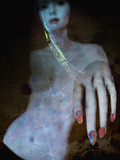 """""""Do You Like My Manicure"""" Photographic Print by Dee Smart"""