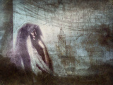 Reverie Photographic Print by Dee Smart
