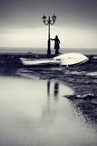 Quietud Lámina fotográfica por Eugenia Kyriakopoulou