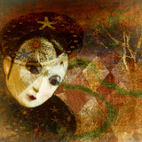 Mime Memories Photographic Print by Dee Smart