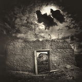Abandoned Photographic Print by Dee Smart