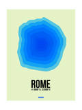 Rome Radiant Map 1 Art by  NaxArt