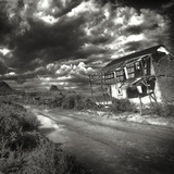 Desolation, New Mexico Photographic Print by Dee Smart