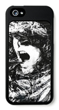 The Whores Hustle iPhone 5 Case by Alex Cherry
