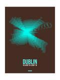 Dublin Radiant Map 2 Art by  NaxArt