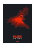 Houston Radiant Map 2 Art by  NaxArt