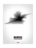 Memphis Radiant Map 5 Prints by  NaxArt