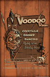 The Voodoo Room Prints