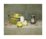 Still Life Premium Giclee Print by Emil Carlsen