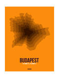 Budapest Radiant Map 4 Art by  NaxArt