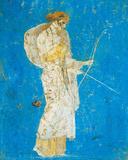 Pompeii Fresco I Giclee Print