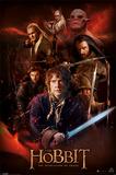 The Hobbit DOS - Fire Montage Zdjęcie
