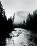 Silver River Giclee Print by Andrew Geiger