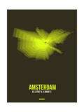 Amsterdam Radiant Map 5 Art by  NaxArt