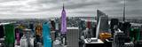 Neon City II Impressão giclée por Joseph Eta