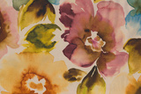 Floral Fusion III Giclee Print by  Tanuki