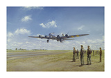 Home James and don't Spare the Horses Premium Giclee Print by John Young