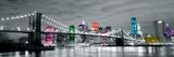 Neon City I Impressão giclée por Joseph Eta