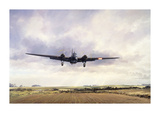 Circuits and Bumps Premium Giclee Print by John Young