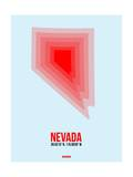 Nevada Radiant Map 1 Art by  NaxArt