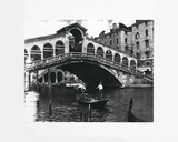 Venetian Waltz VII Giclee Print by  Augustine