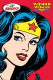 DC Comics - Wonder Woman Plakáty