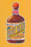 Root Beer Giclee Print by Duncan Wilson