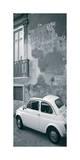 Auto Piccole II Prints by Tony Koukos