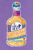 Cream Soda Giclee Print by Duncan Wilson