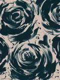 Wild Rose Giclee Print by  Tanuki