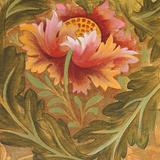 Gloria Verte IV - Detail Giclee Print by  Augustine