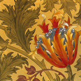 Gloria Verte III - Detail Giclee Print by  Augustine