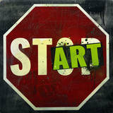Start Art by Daniel Bombardier