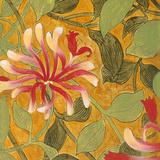 Gloria Verte II - Detail Giclee Print by  Augustine