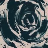 Wild Rose II Reproduction procédé giclée par  Tanuki