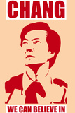 Community - Chang We Can Believe In TV Poster Photo