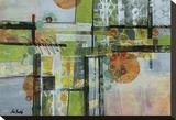 556 Stretched Canvas Print by Lisa Fertig