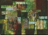 593 Stretched Canvas Print by Lisa Fertig