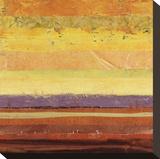 Landscape 5 Leinwand von Jeannie Sellmer