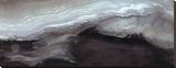 Blackwater Reproduction transférée sur toile par J. McKenzie