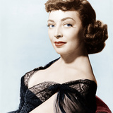 THE BOUNTY HUNTER, Marie Windsor, 1954 Print