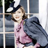Helen Hayes, ca. 1940 Photo